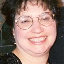 Deborah Takis