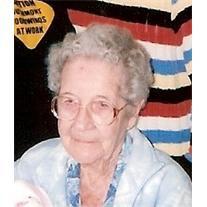 Bessie Leoda Williams