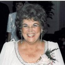 Mrs. Helen Louise  Stoudenmire