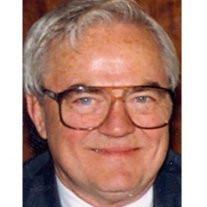 """Gerald H. """"Jerry"""" Buchanan"""
