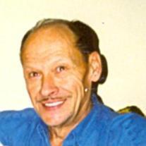 Bob E. Kern
