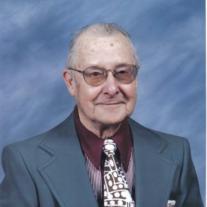 Mr. Ralph R. Robinson