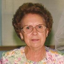 Margaret Alice Chapman
