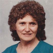 Anna Mae Ferguson
