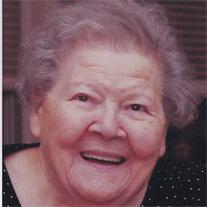 Beatrice Pogacnik