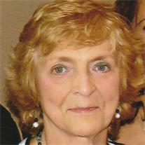 Phyllis Reber