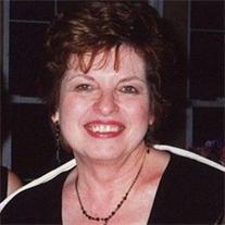 Phyllis Ferancy