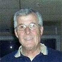 Arthur Huffman