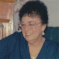 Marlene Cerlan