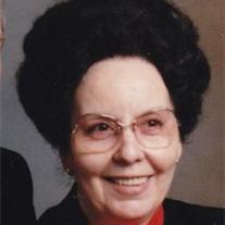 Eva Edwards