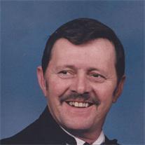 Edwin Cornwell