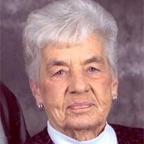 Donna Mae Hetrick