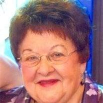 Carolyn  M. Roussey