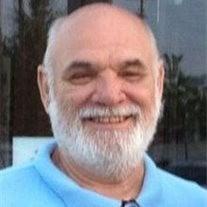 L. M.  Bud Poyser