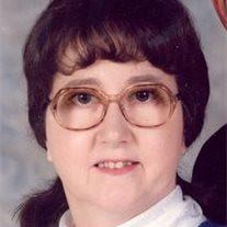 Gretchen M. Nahrwold