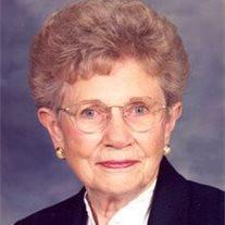 Maude R. Rathge