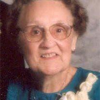 Marjorie J. Ladig