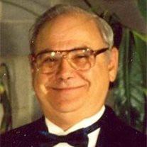 Ron E. Volz