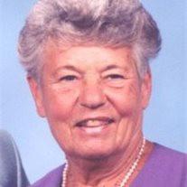 Marjorie Pensinger