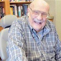 Melvin J. Diemer, Sr.