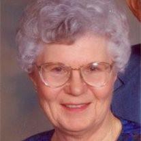Doris J. Doty
