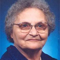 Pauline R. Melcher
