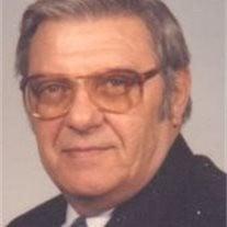 Leroy D. Girardot