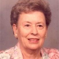 Rebecca L. Warford