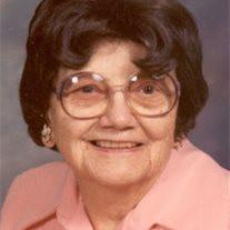 Edna E. Bruns, R.N.