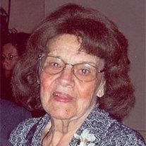 Betty Jane Moldthan