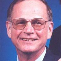 Dallas E. Dodane