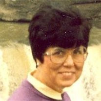 Charlotte M. Mourey