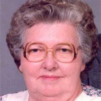 Alberta E. Schaper