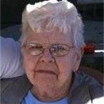 Faye A. Newport