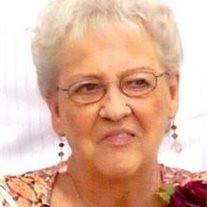 Lucille Ann Gremaux