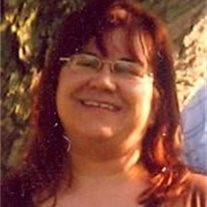 Teresa Ann Babcock