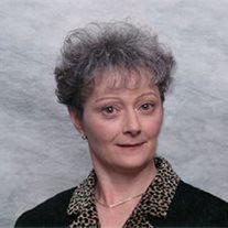 "Pamela A. ""Pam"" Pickering"