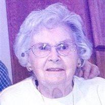 Cleo V. Dunscombe Werling