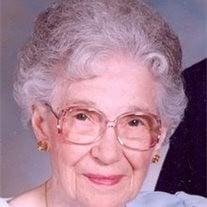 Doris M. Doehrman