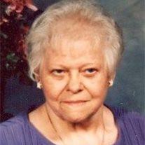 Dorothy E. LaMiller