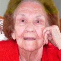 Betty J. Clem