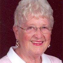 Gloria Sue Powe