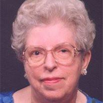Kathleen Jane Schramm