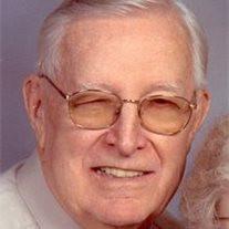 Oscar W. Larson, Jr.