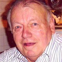 George Plettner