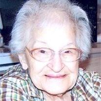 Luella B. Magner