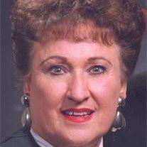 Betty J. Sauders