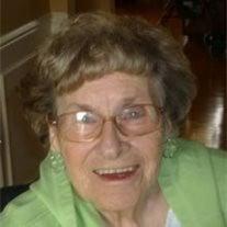 "Mildred  Monell ""Mimi"" Cunningham"