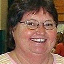 Sherri Marie Tholen