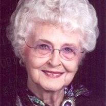 Evelyn I. Sudmann